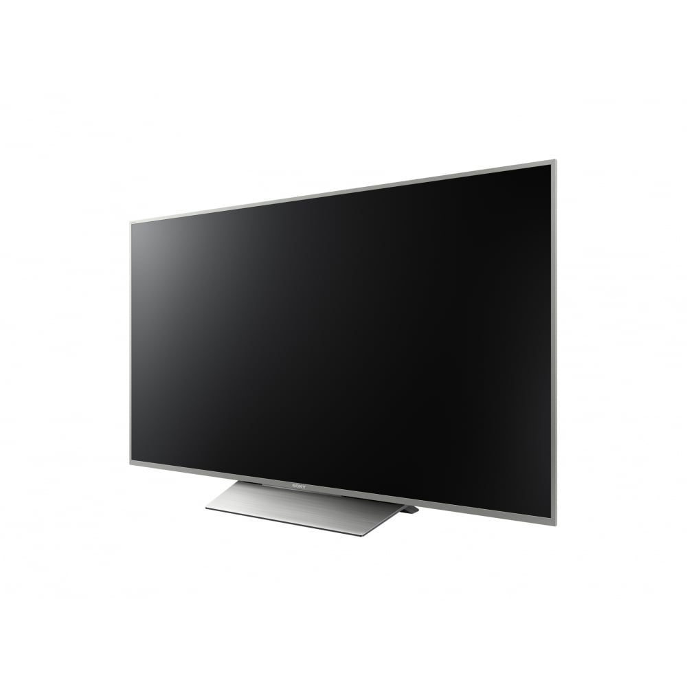 sony kd55xd8577su smart 55 4k ultra hd tv sony from. Black Bedroom Furniture Sets. Home Design Ideas
