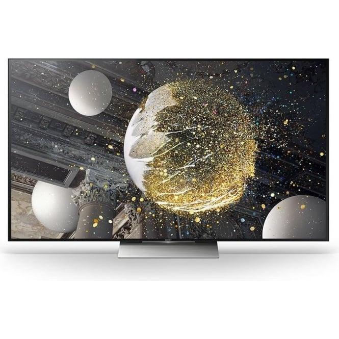 "Sony KD55XD9305BU 55"" 3D Smart Premium Ultra HD LED TV"
