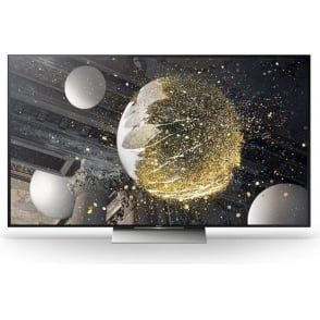 "KD55XD9305BU 55"" 3D Smart Premium Ultra HD LED TV"