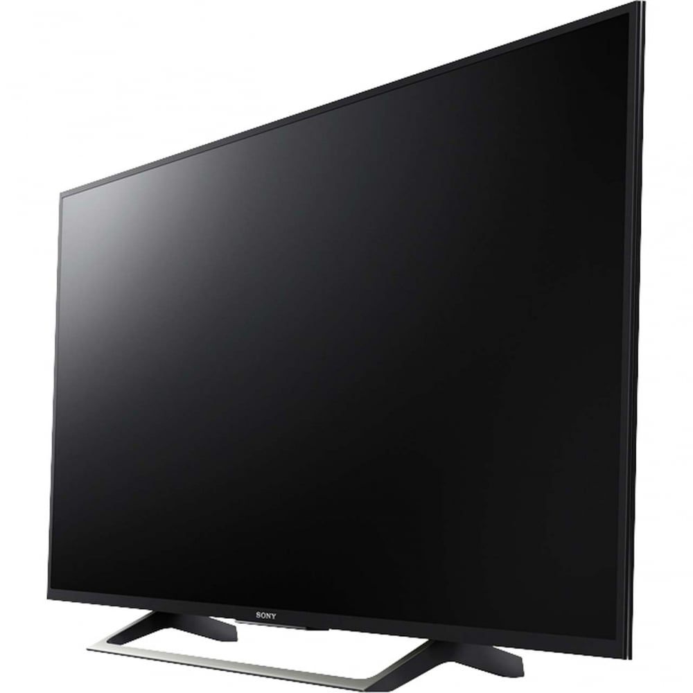 sony kd55xe7002bu 55 smart 4k ultra hd with hdr tv black sony from uk. Black Bedroom Furniture Sets. Home Design Ideas