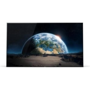 "KD65A1BU 65"" OLED 4K Ultra HD HDR Smart Android TV"
