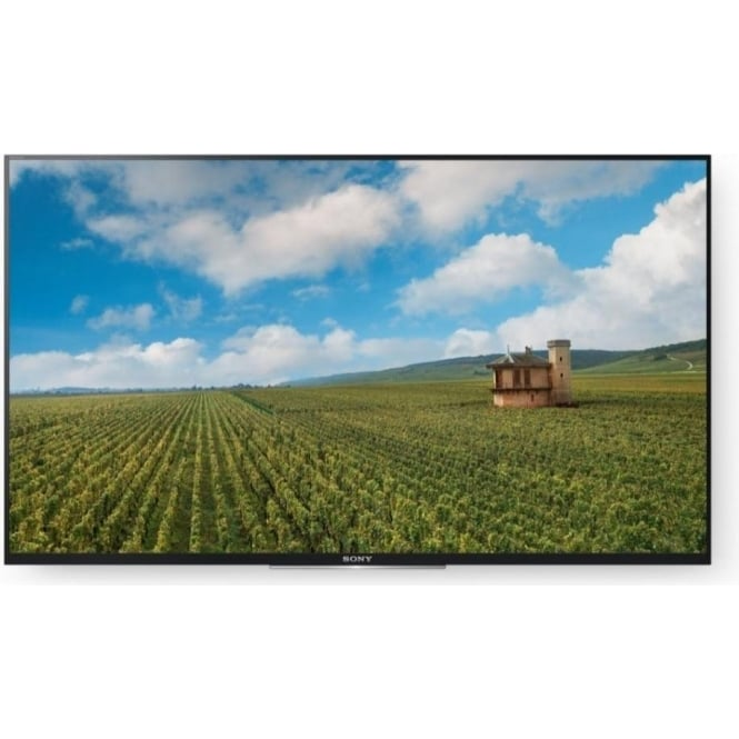 "Sony KDL32WD756 32"" Full HD Smart TV"