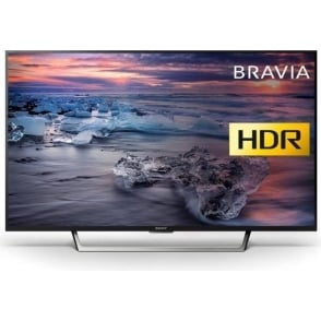 "KDL43WE753BU 43"" Full HD Smart TV"
