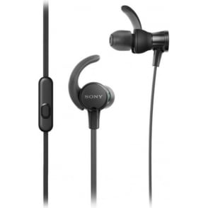 MDR-XB510AS EXTRA BASS Sports In-ear Headphones