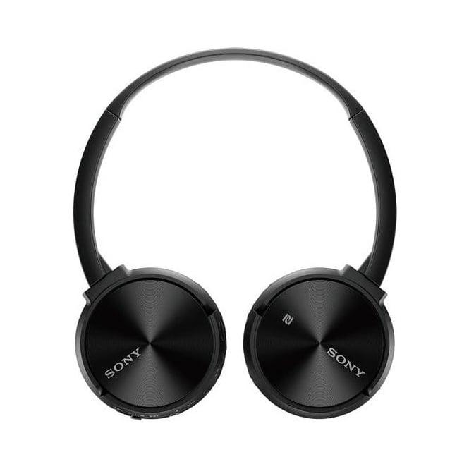 Sony MDR-ZX330BT Portable Bluetooth® NFC™ Headphones, Black