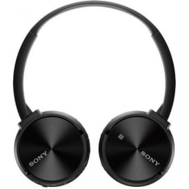 MDR-ZX330BT Portable Bluetooth® NFC™ Headphones, Black