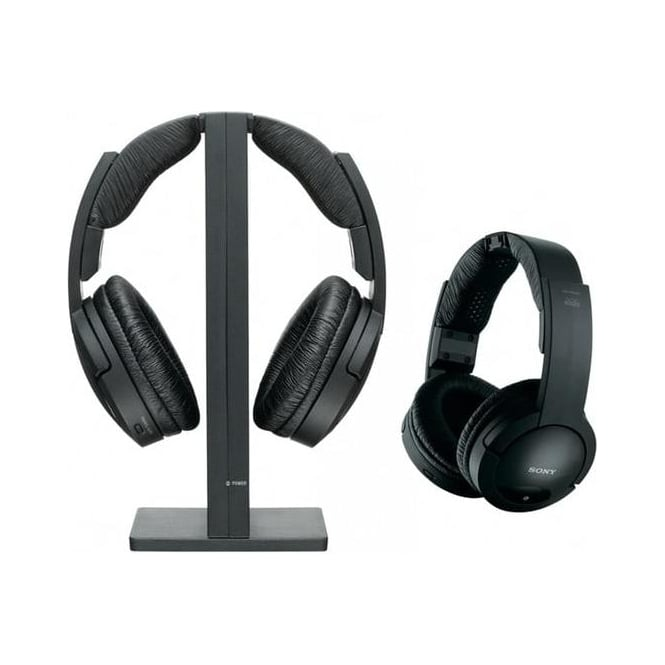 Sony MDRRF865RK Wireless Headphones