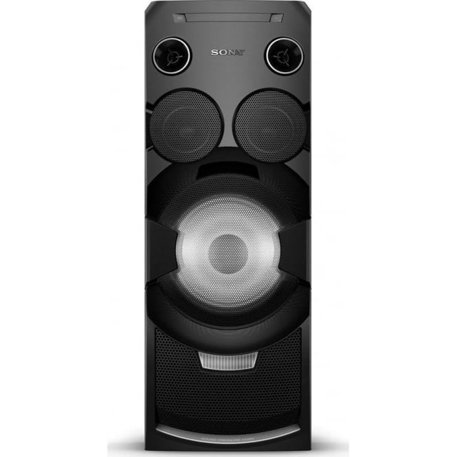 Sony MHCV7D High Power Home Audio System with Bluetooth