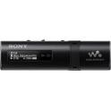 Sony NWZ-B183F 4GB Walkman with Built-in USB, Black