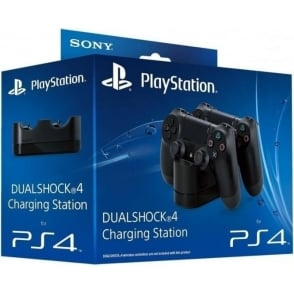 PlayStation DualShock 4 Charging Station PS4