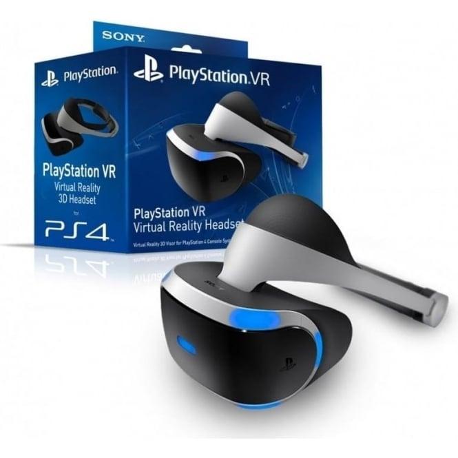 Sony PlayStation®VR
