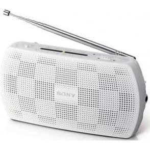 Sony SRF18W Portable Radio