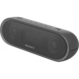 SRS-XB20 Portable Wireless Speaker with Bluetooth