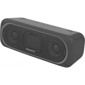 SRS-XB30 Portable Wireless Speaker with Bluetooth