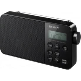 Stylish Portable FM / DAB Radio