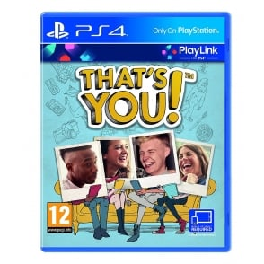 That's You PS4