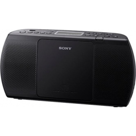 ZSPE40CPB CD - Radio Boombox, Black