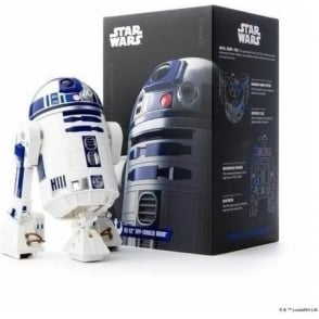 R2-D2™ App-Enabled Droid™