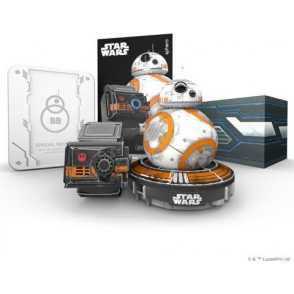 Special Edition Battle-Worn BB-8™ with Force Band™