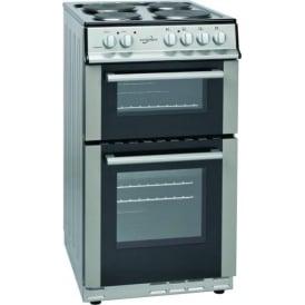 50cm Fusion Cooker, Silver