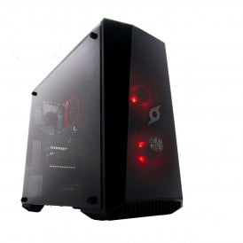 AMD Ryzen 5, 16GB RAM, 1GB HDD, Nvidia GTX 1060, Win 10 Gaming Desktop PC