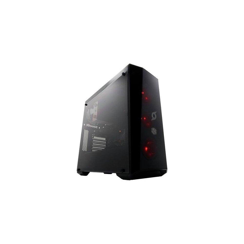 Stormforce Magnum Core I5 8gb Ram 120gb Ssd 1tb Hdd Nvidia Gtx Pc Gaming 1070ti
