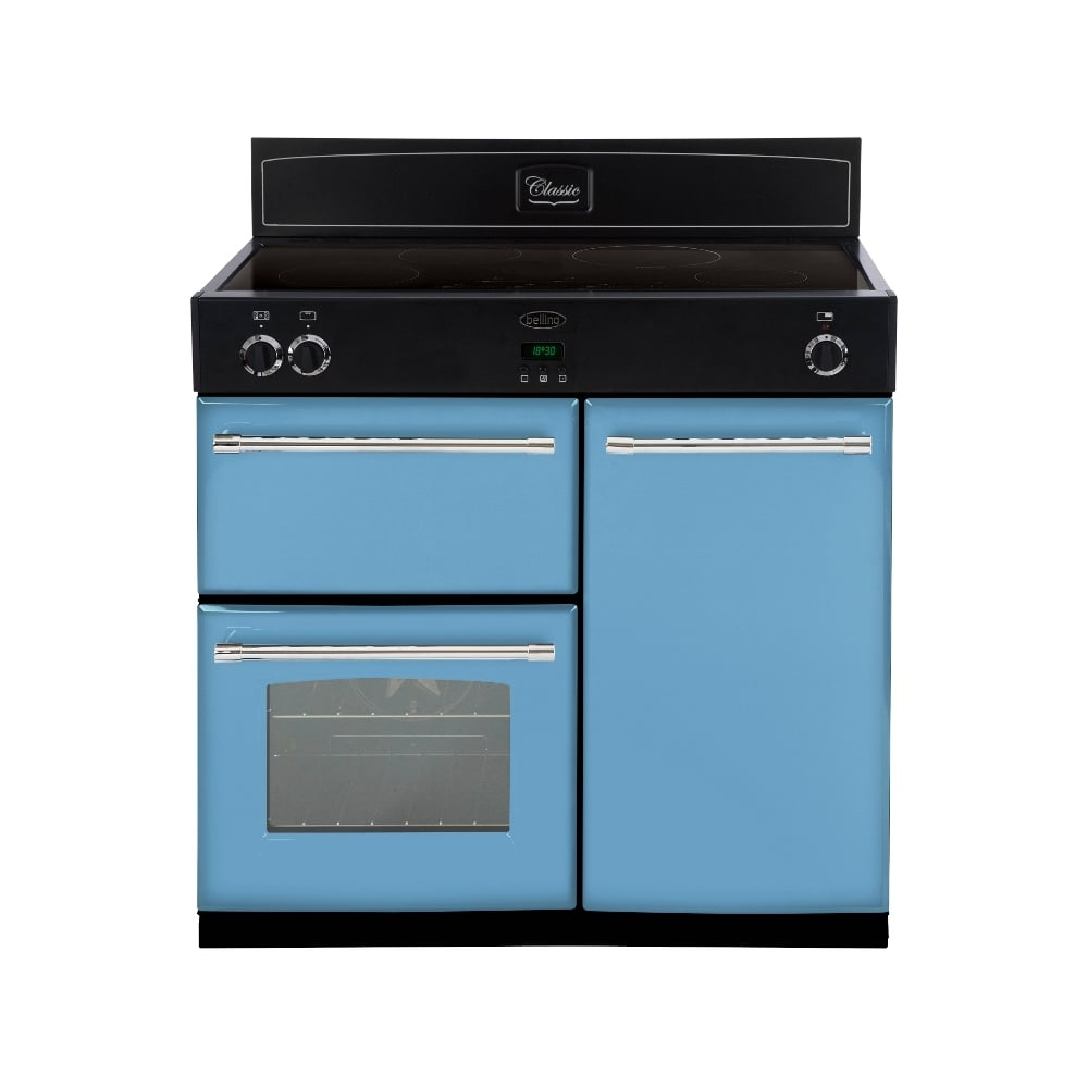 Range Cooker stoves 900ei days 90cm electric induction range cooker home