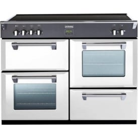 Richmond 1000Ei 100cm Electric Induction Range Cooker, Icy Brook