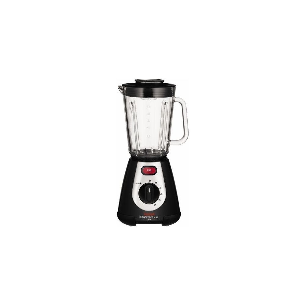 Tefal Bl233865 Blendforce Maxi Jug Blender Home Appliances From Kenwood Bl335