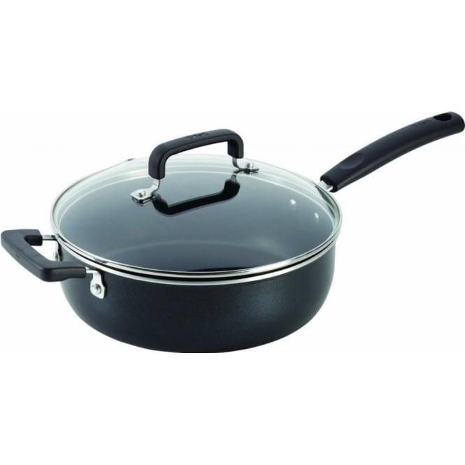 Tefal D9008274 Expert 30cm Saute Pan