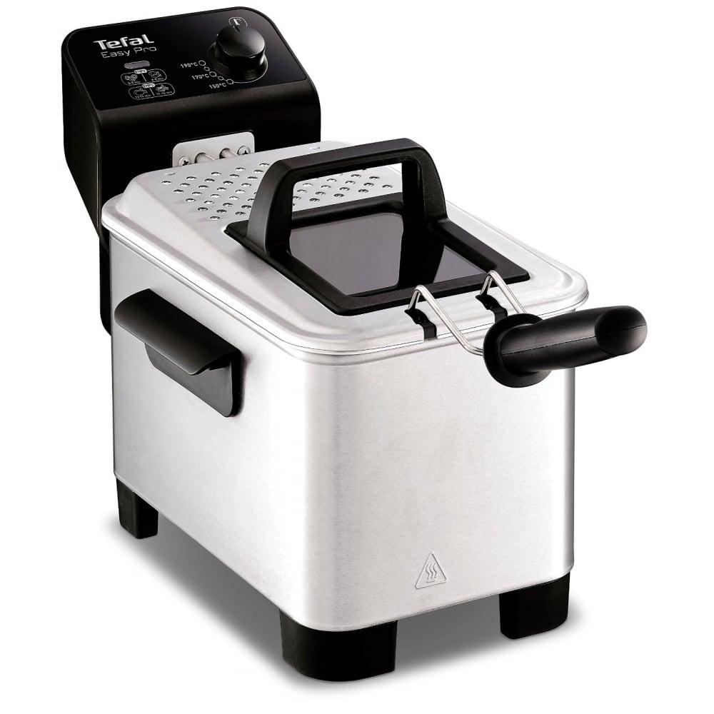Tefal FR333040 Easy Pro Semi Professional Deep Fat Fryer