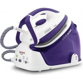GV6340 Actis Steam Generator Iron, 2200W, Purple