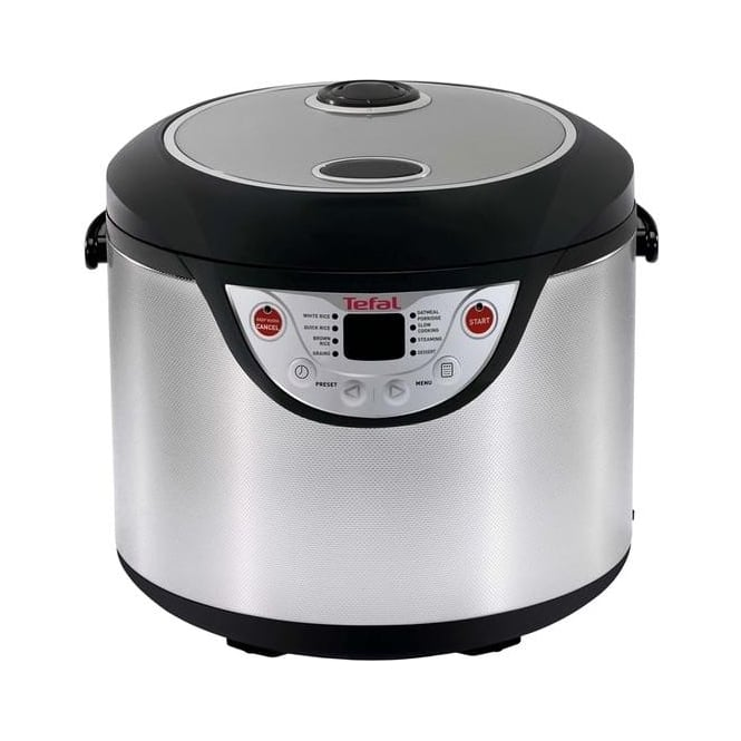 Tefal RK302E15 8-in-1 Multi Cooker
