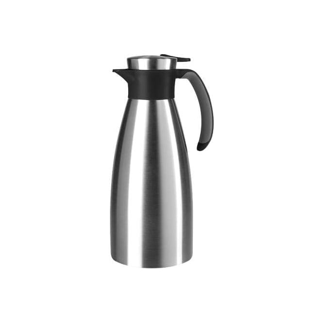 Tefal Soft Grip Stainless Steel 1.5L Jug