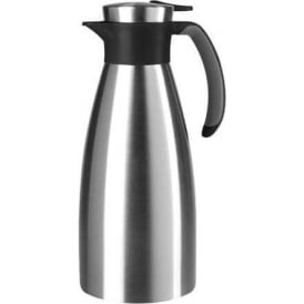 Soft Grip Stainless Steel 1.5L Jug