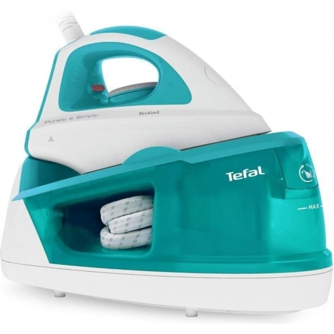 Tefal SV5011 Purely & Simply Steam Generator Iron