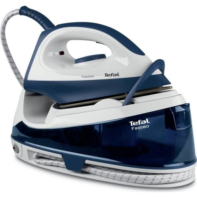 Range Style Cookers >> Tefal SV6040 Fasteo Steam Generator Iron - Home Appliances ...