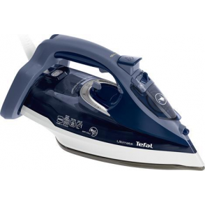 Ultimate Steam Iron