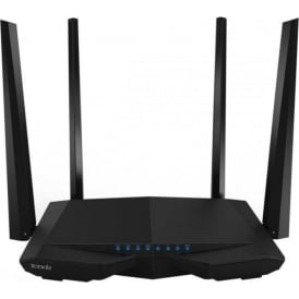 AC6 AC1200 Smart Dual-Band Wi-Fi Router