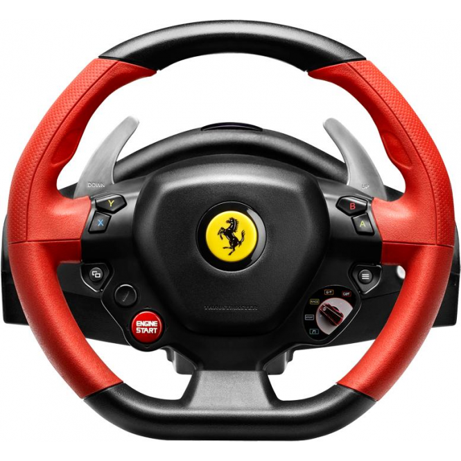 Thrustmaster 4460105 Ferrari 458 Spider Racing Wheel Xbox One