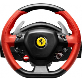 4460105 Ferrari 458 Spider Racing Wheel Xbox One