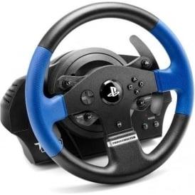 T150 Steering Wheel
