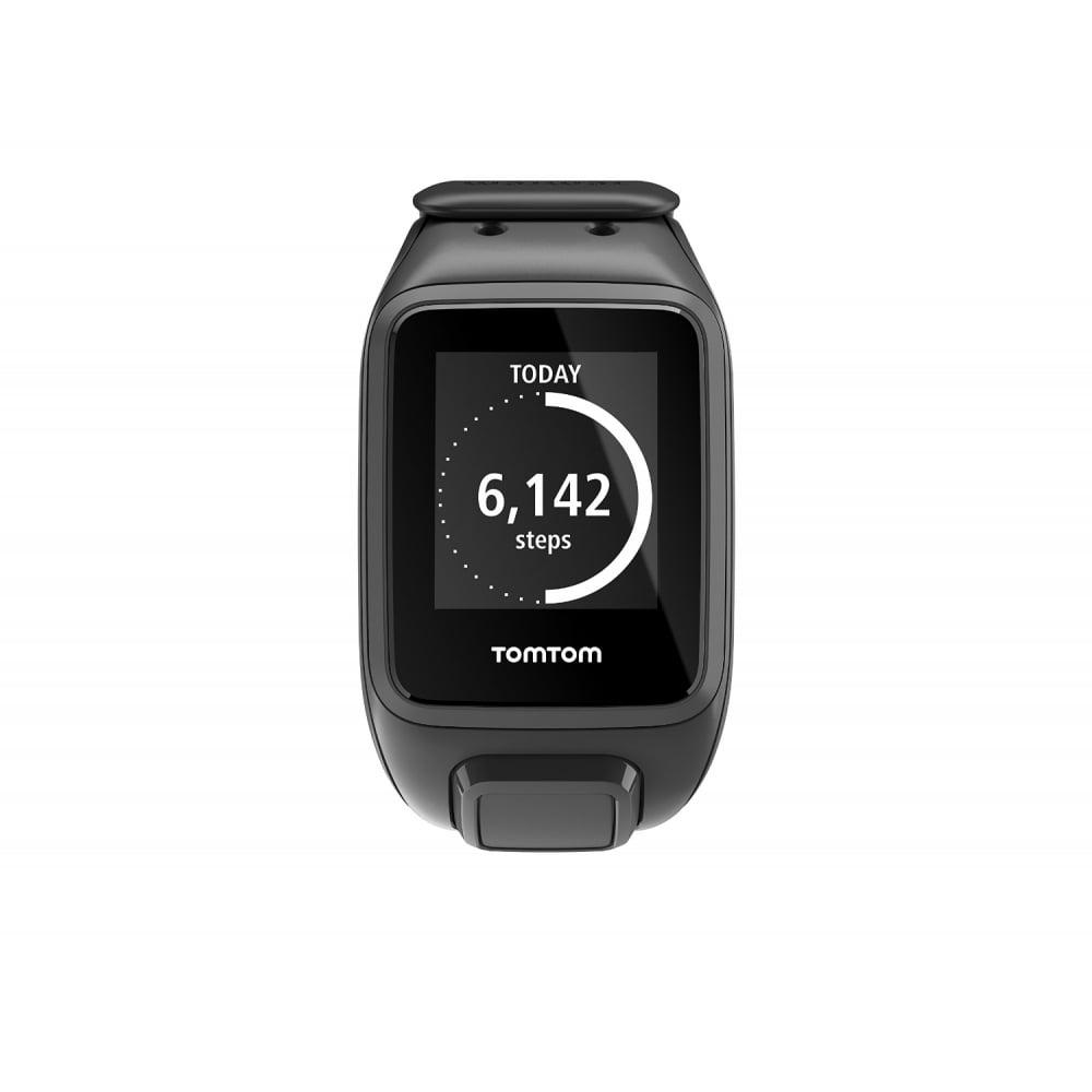 TomTom 1RE000201 Spark GPS Multi-Sport Fitness Watch ...