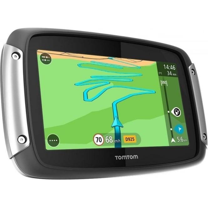 TomTom Rider 400 EU Premium Pack GPS