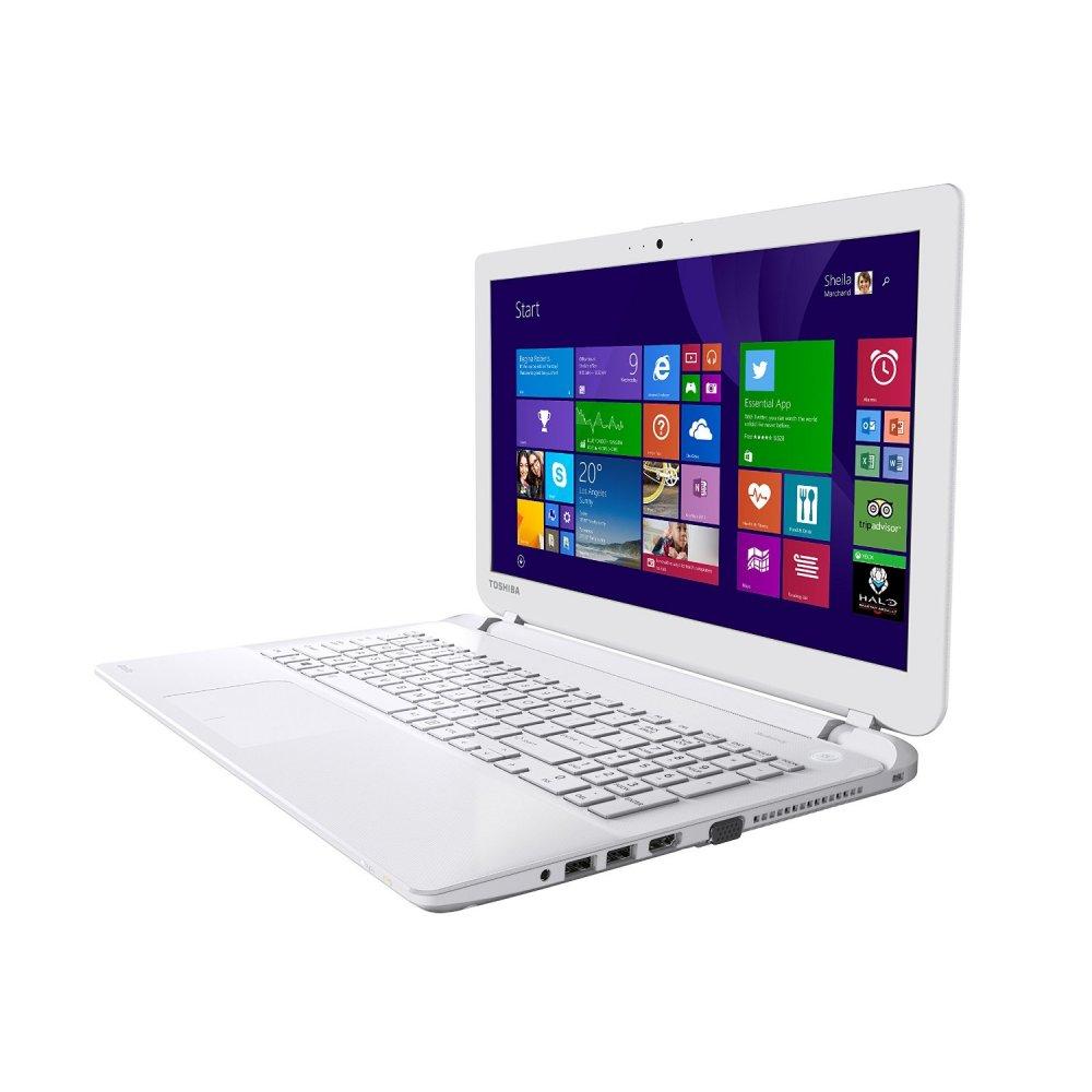 Toshiba Satellite L50 B 1HQ 156 Inch Core I3 Notebook