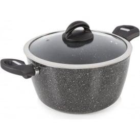24cm Cerastone Casserole Pan