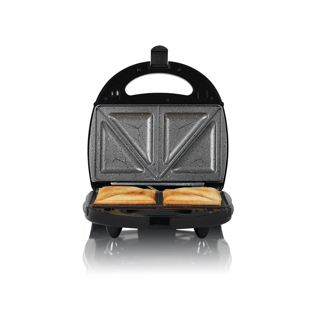 Tower Cerastone 3 In 1 Sandwich Toaster Waffle Maker Grill
