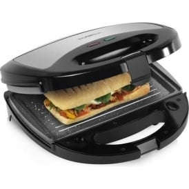 Cerastone 3-in-1 Sandwich Toaster/Waffle Maker/Grill