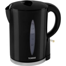 Essentials Kettle, Black