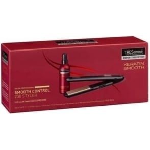 2066KU Smooth Control 230 Styler With Keratin Smooth Spray
